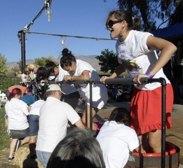 Grape Stomp Festival returns to Pahrump