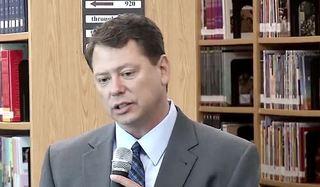 Departing superintendent rose through CCSD ranks