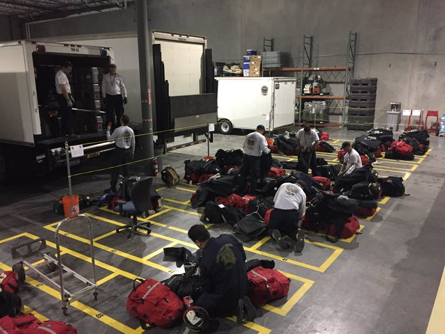 More members from Missouri Task Force 1 head to Puerto Rico