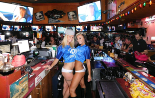 13 Vegas bars for NFL fans