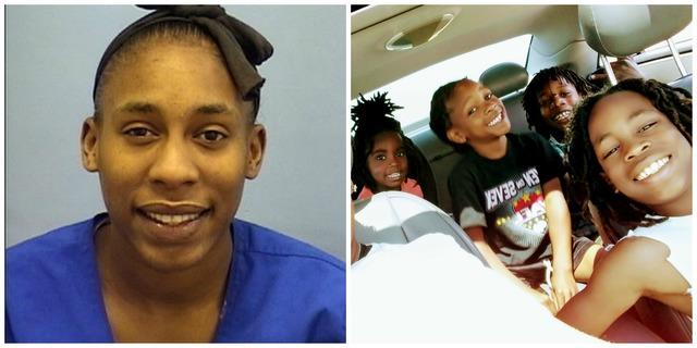Amber Alert issued for 3 boys taken by mom