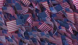 Teachers, students remember 9/11 victims