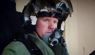 Nellis AFB aircraft crash killed veteran pilot
