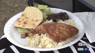 Las Vegas Greek Food Festival returns
