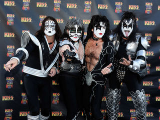 KISS mini golf is giving away lifetime passes
