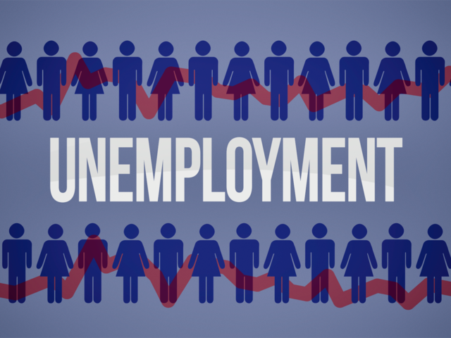 Nevada Unemployment Rates Down From Last Year