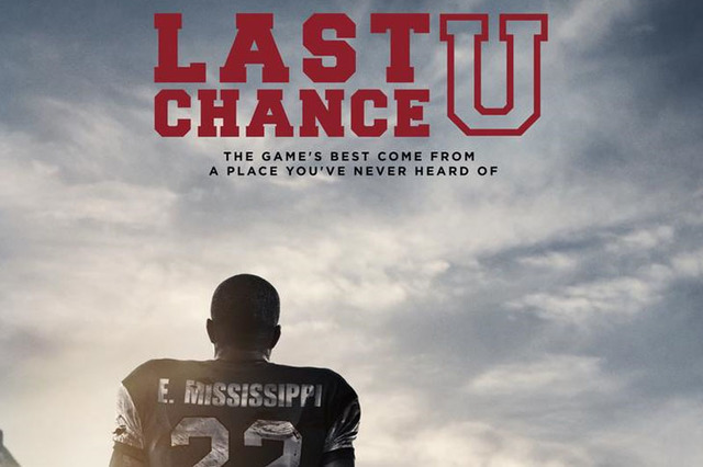 'Last Chance U' Star, Ex-Indiana Player Charged In Tennessee Homicide