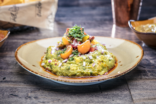 Celebrating National Guacamole Day in Las Vegas