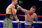 Controversial draw overshadows Canelo-GGG fight