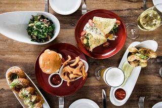 13 Nibbles of Vegas Restaurant News for Sept. 18