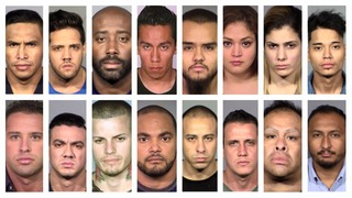 Grand jury indicts 24 in staged accident ring