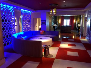 PHOTOS: Real World Suite at Hard Rock Hotel