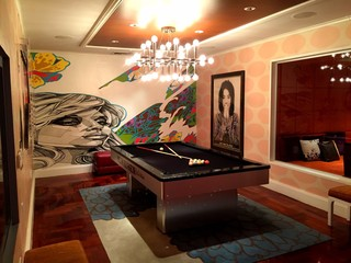 LIVING LARGE: 'Real World' suite at Hard Rock