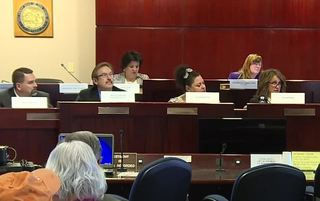 CCSD addresses budget shortfall with public