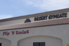 Gymnastics center expands to second building