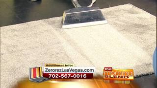Kiss Those Carpet Stains Goodbye
