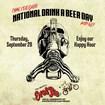 2017 Las Vegas Beer Calendar