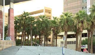 City planning more RJC security after crash