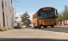 Driver shortage means tardy school buses