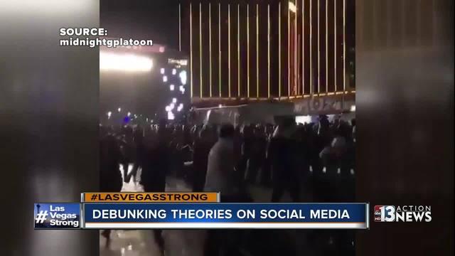 Sister of Las Vegas shooter's girlfriend speaks out