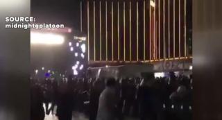 Rumor of multiple shooters in Las Vegas debunked