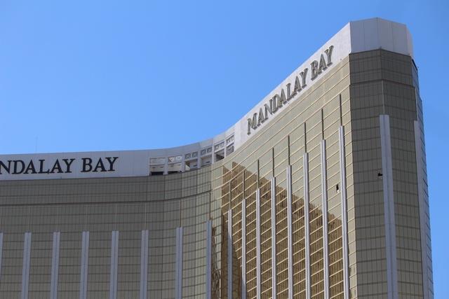 Error unmasks person of interest in Vegas attack