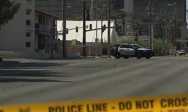 Survivor writes letter describing escape from Las Vegas shooting