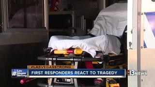 First responders tell stories of heroism