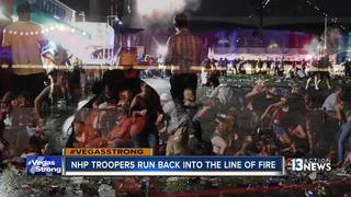Off-duty troopers tell story of Las Vegas escape