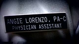 Physician assistant deemed risk to public health