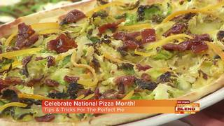 Scarf Down A Slice For National Pizza Month