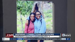 Inspiring Connections Outdoors