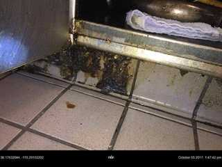 Dirty Dining: Food poisoning at La Mojarra Loca?