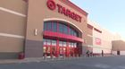 Target offering free shipping for holidays