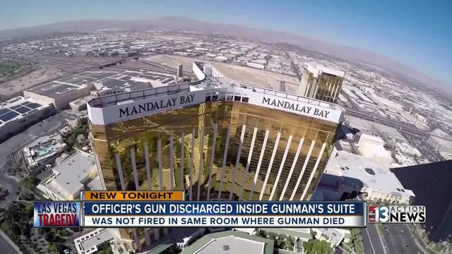 Sheriff: Las Vegas Shooter Had Lost Money Since 2015