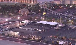 Video from Vegas shooting, 911 calls released