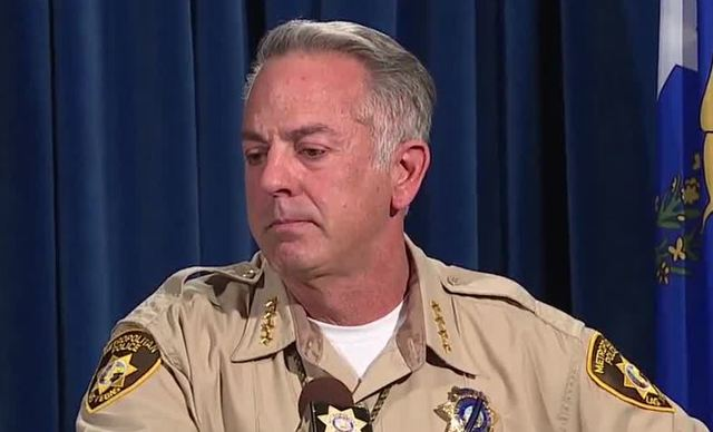 Preliminary Report On Las Vegas Massacre Does Not Reveal Motive