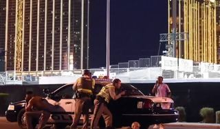 Sheriff releases update on Vegas shooting