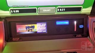 Technology in Las Vegas monitors free drinks