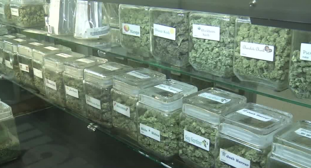 More businesses dropping marijuana from drug tests