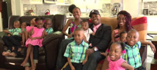 Dad of Las Vegas quintuplets acquitted of fraud