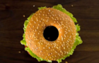 Burger King offering Whopper Donuts