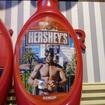 'Black Batman' sues Las Vegas Strip candy store