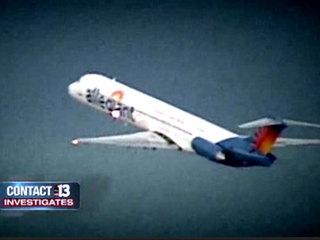 Allegiant admits inaccurate statement about...