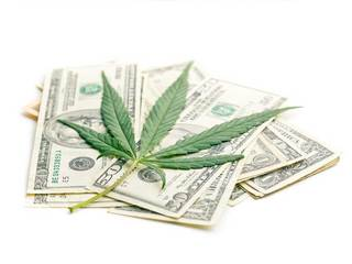 Marijuana money for schools: Where is it?