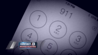 911 system fails after upgrade