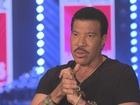 Lionel Richie wrapping up residency in October