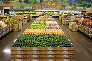 Sprouts hiring 140 employees for SW location