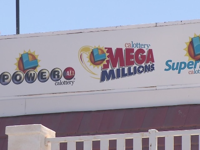 Lottery ticket worth about $570000 sold in Primm