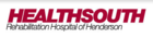 Healthsouth Rehabilitation Hospital of Nevada